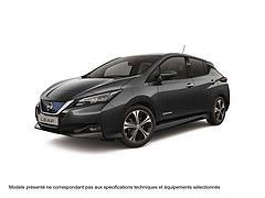 Nissan LEAF ZE1A FIRST 40KWH
